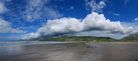 The Clouds of Inch Beach - Ireland