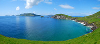 Shea Head Panoramic - Ireland