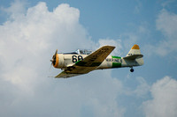 T-6 Texan - Trainers #1