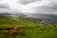 Ireland - Ring of Kerry - Coomakesta Pass - Waterville