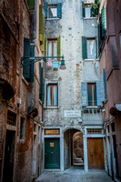 Doors & Windows of Venice