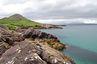 Ireland - Ring of Kerry - Castlecove