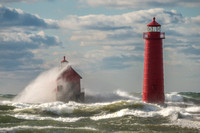 Wrap Around - Grand Haven